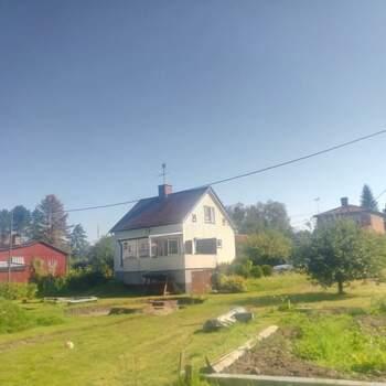 1 rum lägenhet i Röfors