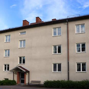 2 rum lägenhet i Långshyttan