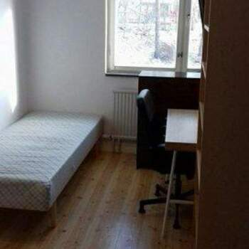 4 rum lägenhet i Järfälla