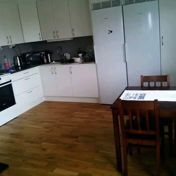 3 rum lägenhet i Halmstad
