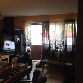 2 rum lejlighed i Växjö