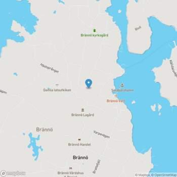 3 rum lejlighed i Brännö