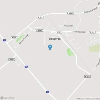 4 rum lejlighed i Eldsberga
