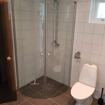 2 rum lägenhet i Nättraby