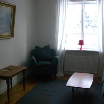 1 rum lägenhet i Enebyberg