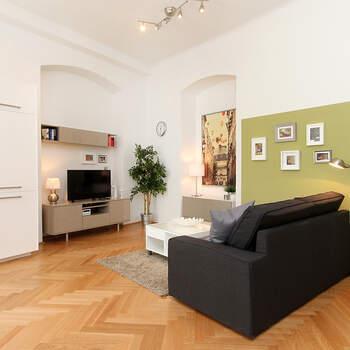 1 rum lejlighed i Jönköping