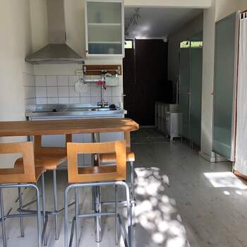 1 rum lägenhet i Lidingö