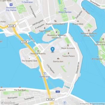 2 rum lejlighed i Stockholm