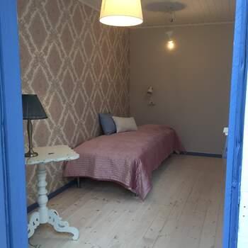 1 rum lejlighed i Saltsjöbaden