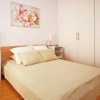 1 rum lejlighed i Uppsala