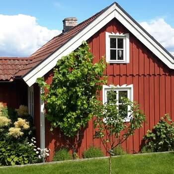 2 rum lägenhet i Linderöd