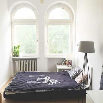 3 rum lägenhet i Stockholm