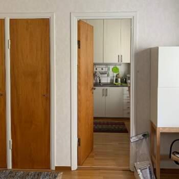 2 rum lejlighed i Johanneshov