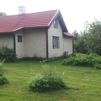 4 rum lejlighed i Mullsjö
