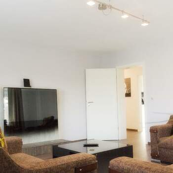 1 rum lejlighed i Halmstad