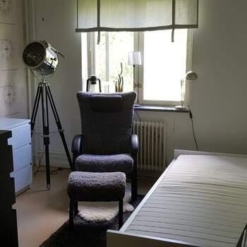 1 rum lägenhet i Göteborg