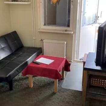 2 rum lägenhet i Skogås