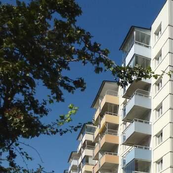 3 rum lägenhet i Järfälla