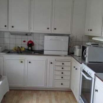 4 rum lägenhet i Malmö