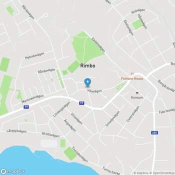2 rum lejlighed i Rimbo