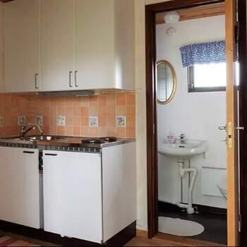2 rum hus i Löddeköpinge