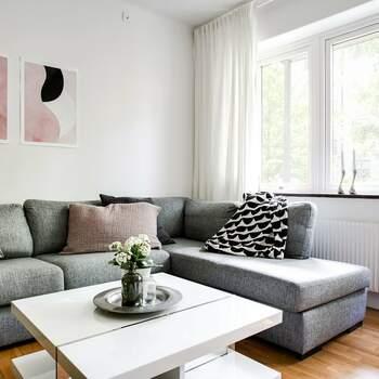 2 rum lägenhet i Helsingborg