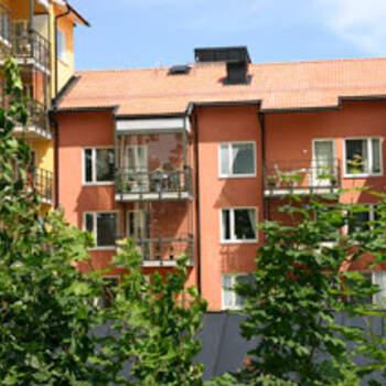 12 rum lägenhet i Skogås