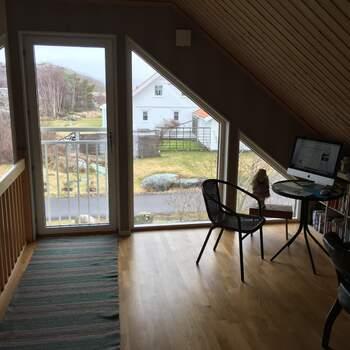 1 rum lejlighed i Vrångö