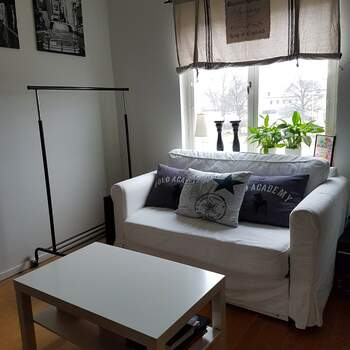 3 rum lägenhet i Kalmar