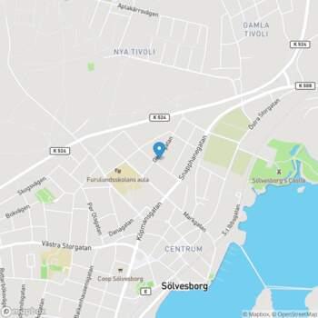 3 rum lägenhet i Sölvesborg