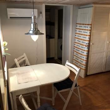 1 rum lejlighed i Sandared