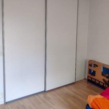 5 rum lägenhet i Västra Frölunda