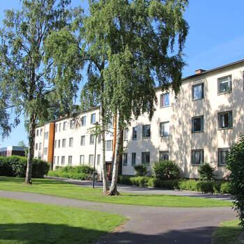 3 rum lägenhet i Vetlanda