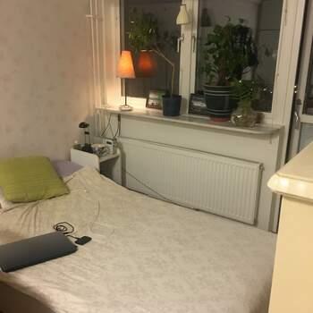 1 rum lejlighed i Skogås