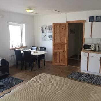 1 rum lägenhet i Åhus